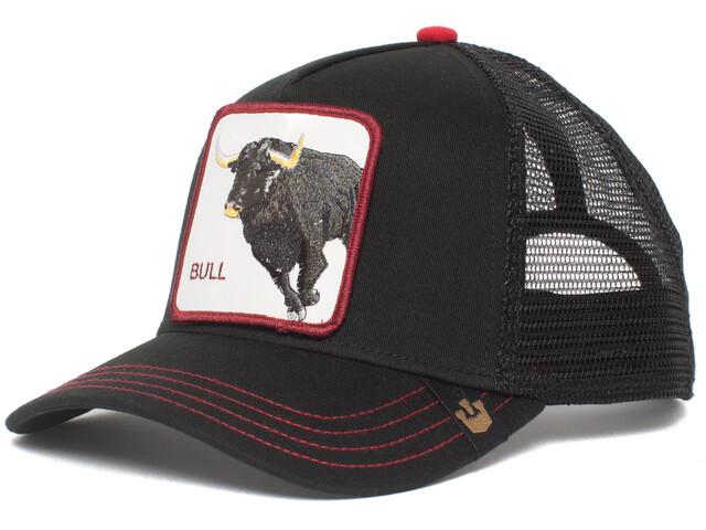 Goorin Bros. Bull Honky - Accesorios para la cabeza - negro
